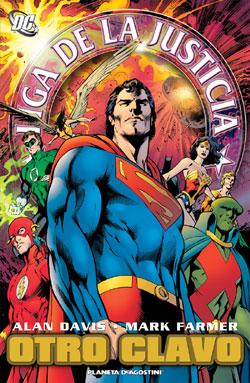 [Planeta DeAgostini] DC Comics - Página 6 Jla_ot10