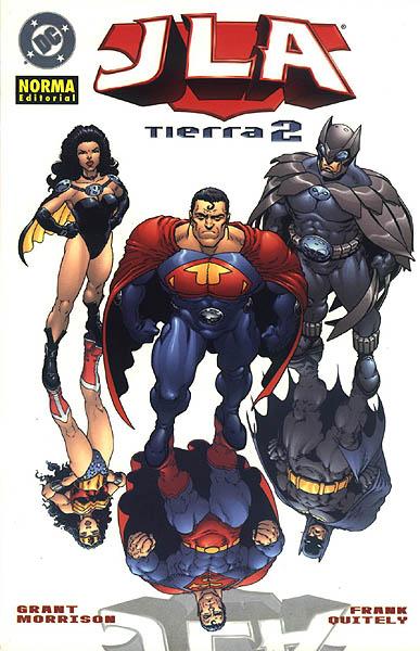 [NORMA] DC Comics - Página 2 Jla_ti12