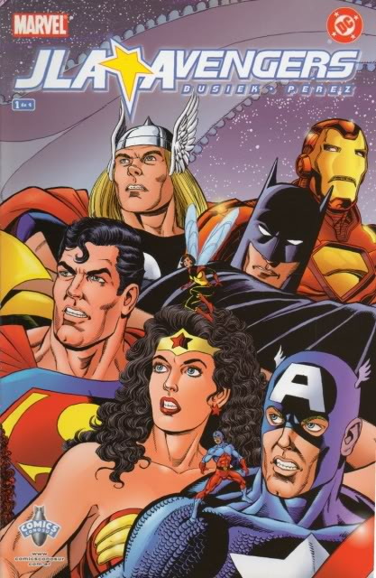 [CONOSUR / PANINI Argentina] Marvel Comics Jlaave10