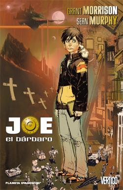 [Planeta DeAgostini] DC Comics - Página 10 Joe_el11