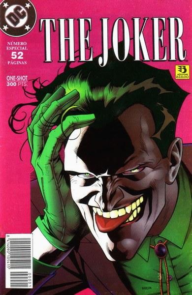 [Zinco] DC Comics - Página 5 Joker10