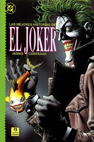 [Zinco] DC Comics - Página 6 Joker11