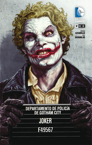 [ECC] UNIVERSO DC - Página 5 Joker12