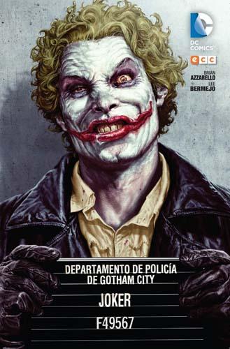 [ECC Sudamerica] DC Comics - Página 3 Joker13