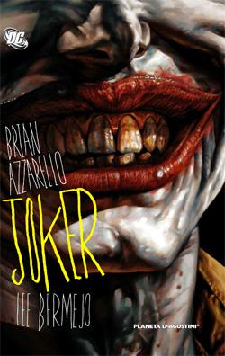 [Planeta DeAgostini] DC Comics - Página 5 Joker14