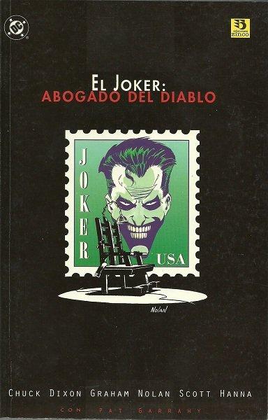 [Zinco] DC Comics - Página 5 Joker_10