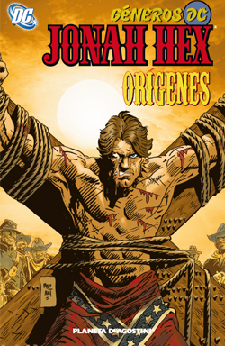 [Planeta DeAgostini] DC Comics - Página 4 Jonah_13