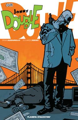 [Planeta DeAgostini] DC Comics - Página 10 Jonny_10