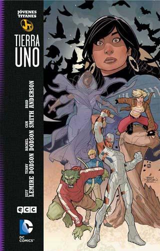 [CATALOGO] Catálogo ECC / UNIVERSO DC - Página 8 Jovene10