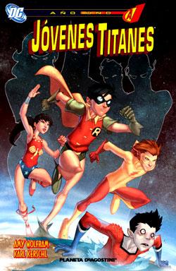 [Planeta DeAgostini] DC Comics - Página 5 Jovene13