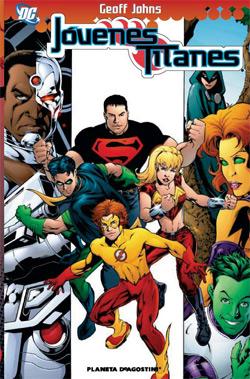 [Planeta DeAgostini] DC Comics - Página 5 Jovene14