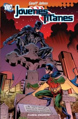 [Planeta DeAgostini] DC Comics - Página 5 Jovene15