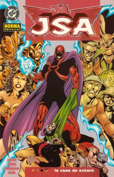 [NORMA] DC Comics - Página 3 Jsa_1110