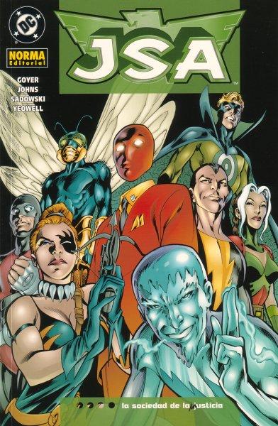 [NORMA] DC Comics - Página 3 Jsa_1610