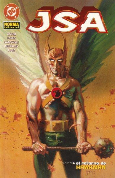 [NORMA] DC Comics - Página 3 Jsa_2110