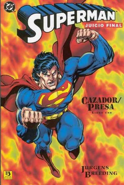 [Zinco] DC Comics - Página 8 Juicio10