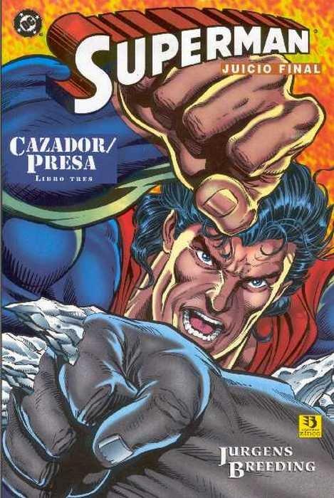 [Zinco] DC Comics - Página 8 Juicio12