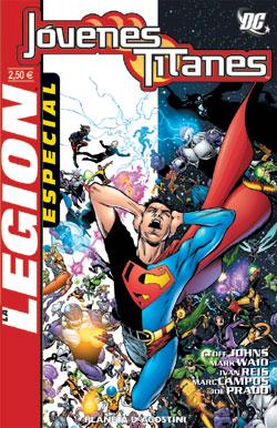 [Planeta DeAgostini] DC Comics - Página 5 Jyvene10