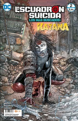 [ECC] UNIVERSO DC - Página 21 Katana11