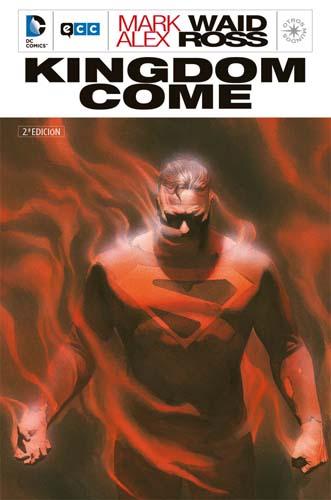[ECC] UNIVERSO DC - Página 4 Kingdo11