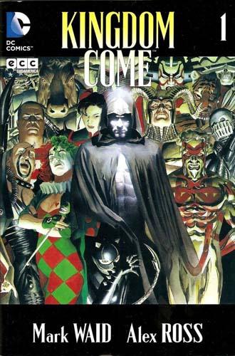 [ECC Sudamerica] DC Comics - Página 2 Kingdo13