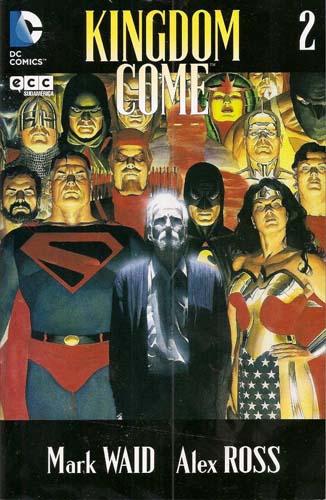 [ECC Sudamerica] DC Comics - Página 2 Kingdo14
