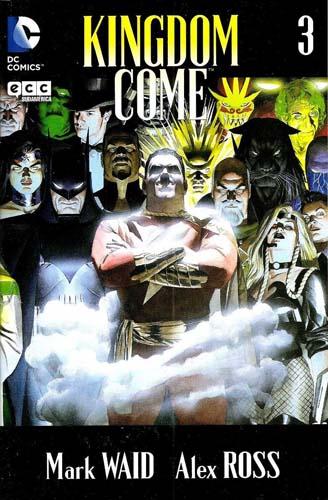 [ECC Sudamerica] DC Comics - Página 2 Kingdo17