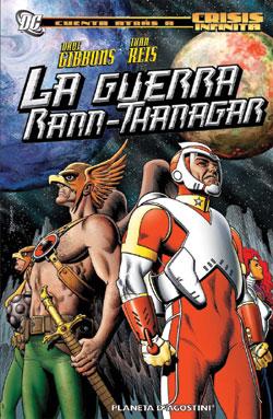 [Planeta DeAgostini] DC Comics - Página 3 La_gue10