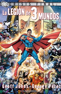 [Planeta DeAgostini] DC Comics - Página 3 La_leg10
