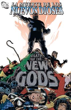 [Planeta DeAgostini] DC Comics - Página 6 La_mue12