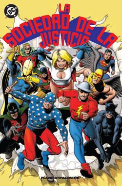 [Planeta DeAgostini] DC Comics - Página 7 La_soc10