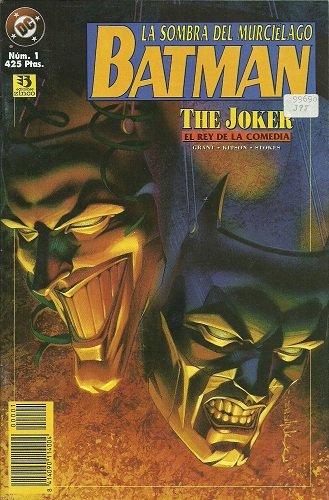 [Zinco] DC Comics - Página 2 La_som11