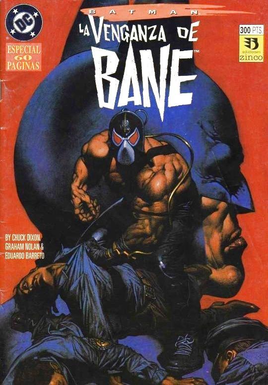 [Zinco] DC Comics - Página 2 La_ven10