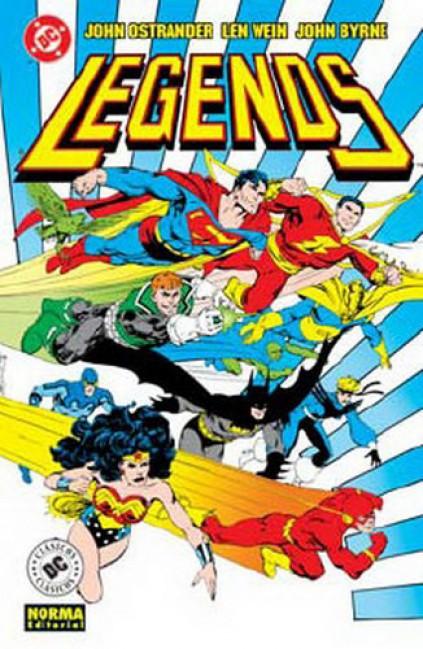 [NORMA] DC Comics - Página 3 Legend10