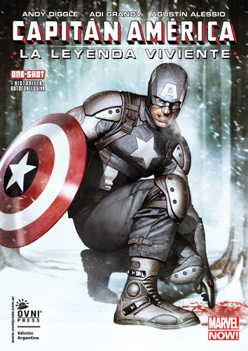 [OVNI Press] Marvel Comics y otras - Página 2 Leyend10