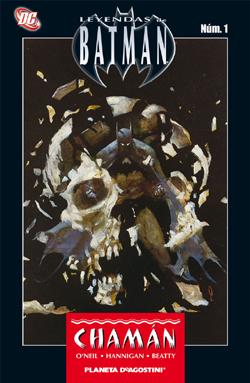 [CATALOGO] Catálogo Planeta DeAgostini / DC Leyend12