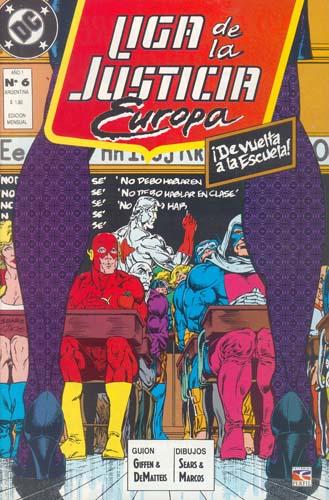 [PERFIL] DC Comics Liga_e13