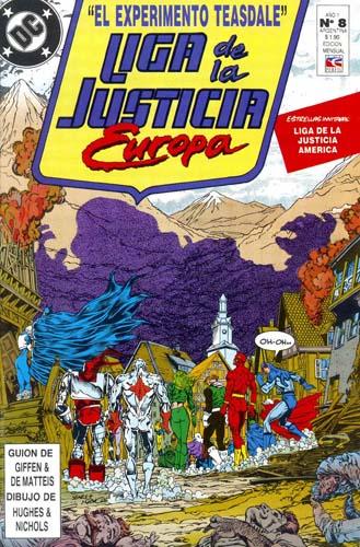 [PERFIL] DC Comics Liga_e16