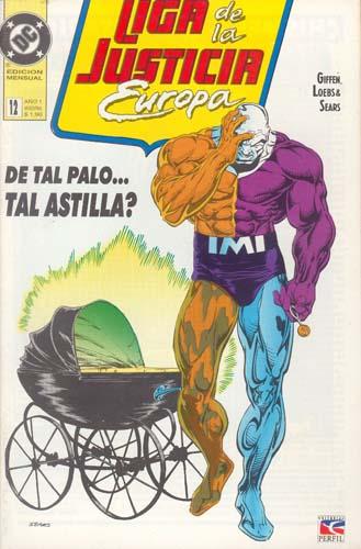 [PERFIL] DC Comics Liga_e21