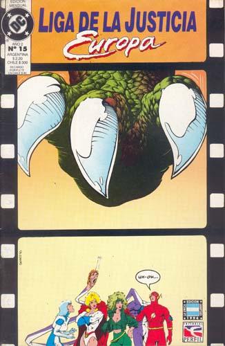 [PERFIL] DC Comics Liga_e23