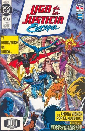 [PERFIL] DC Comics Liga_e24