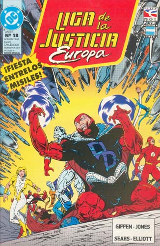 [PERFIL] DC Comics Liga_e25