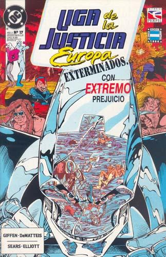 [PERFIL] DC Comics Liga_e27