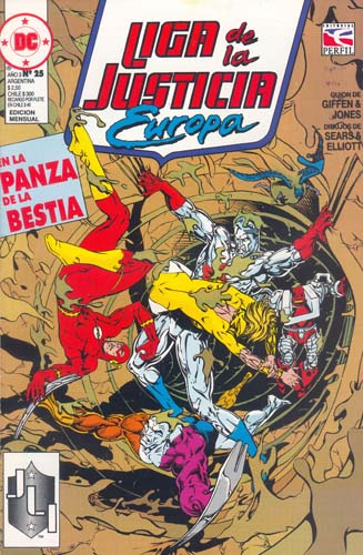 [PERFIL] DC Comics Liga_e29