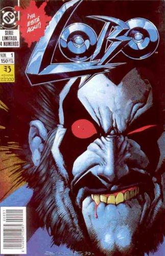 [Zinco] DC Comics - Página 5 Lobo_110