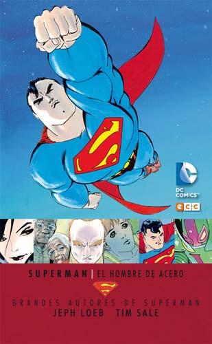 [ECC] UNIVERSO DC - Página 11 Loeb_110