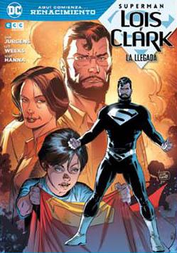 [ECC Argentina] DC Comics Loiscl10