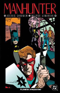 [Planeta DeAgostini] DC Comics - Página 6 Manhun10