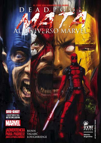 [OVNI Press] Marvel Comics y otras - Página 3 Mata_a10