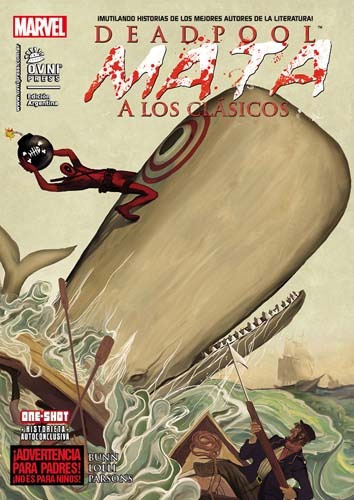 [OVNI Press] Marvel Comics y otras - Página 3 Mata_a11